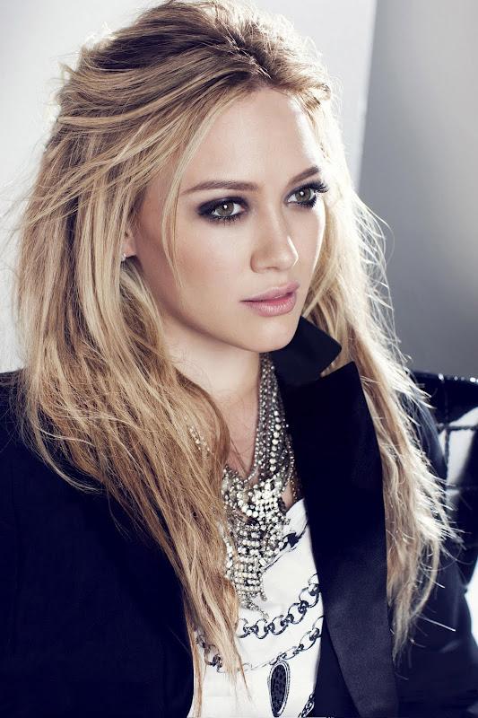 Hilary Duff – High Quality Photo Shoot