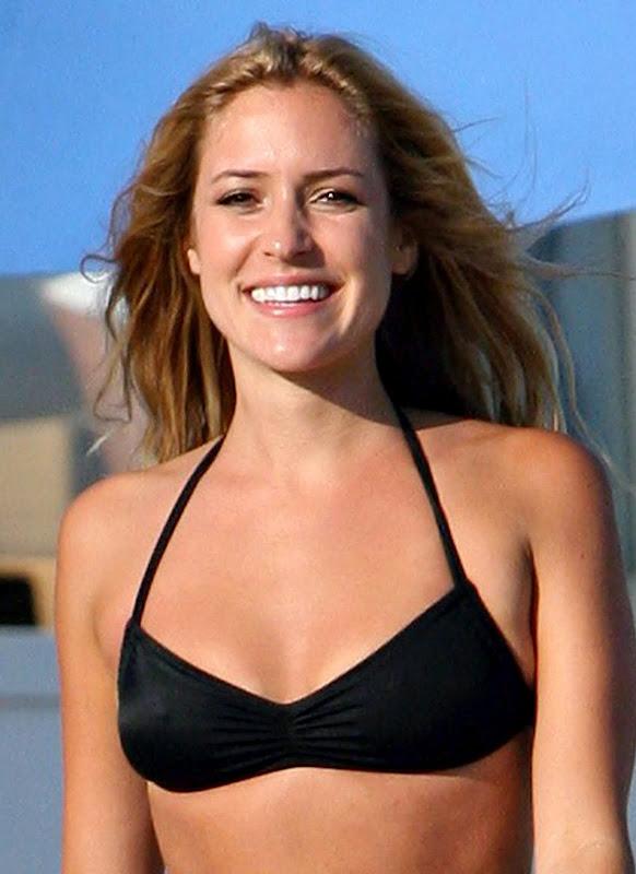 Kristin Cavallari Bikini Pictures