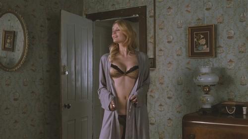 Mischa Barton From Her New Movie Homecoming In Bikini Screen Shot