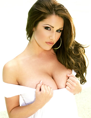 Lucy Pinder Big Breast