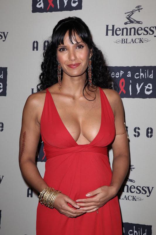 Padma Lakshmi Is Pregnant