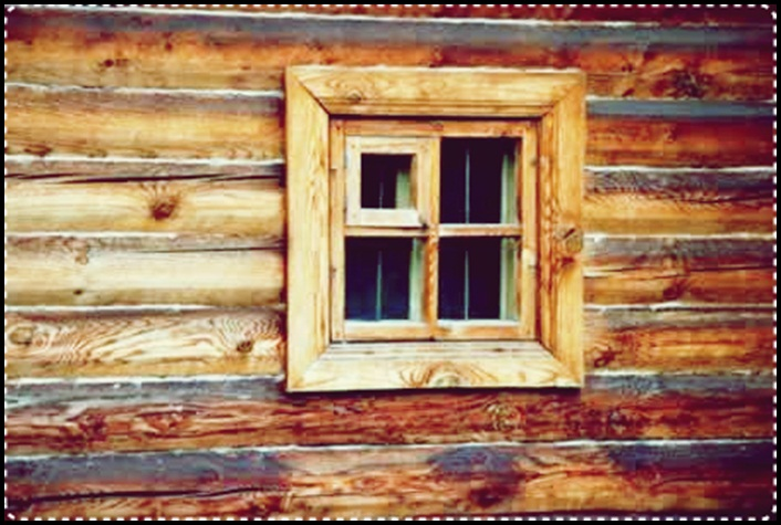 Mi balc n agrietado - Seguros para casas de madera ...