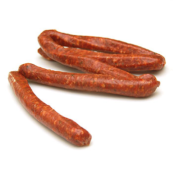how to say sausage in russian