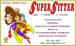 SUPER SITTER