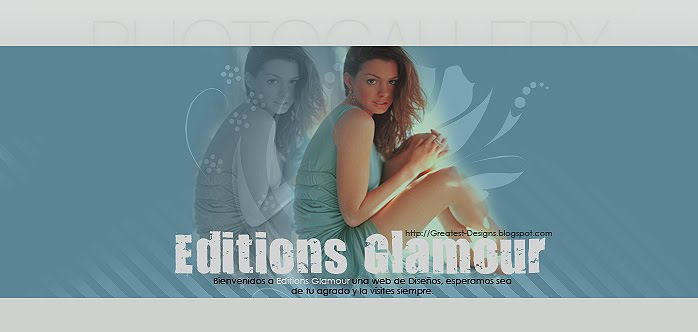 Editions Glamour Botones