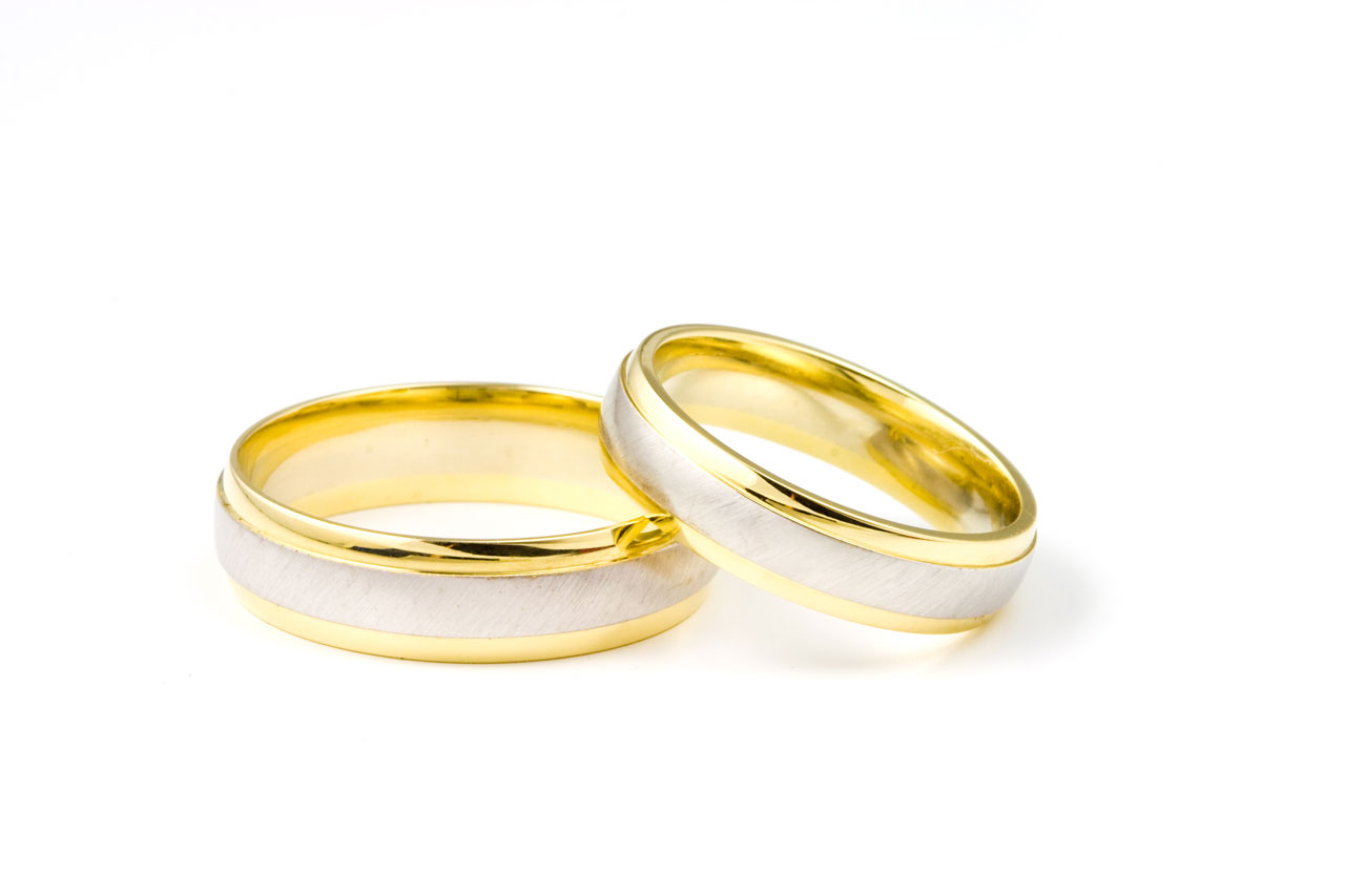 Anillo de bodas Origen