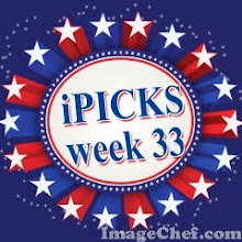 Featured on Nancy Riley's (IStamp) IPicks!