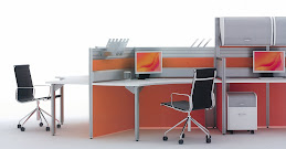 Modern System Furniture