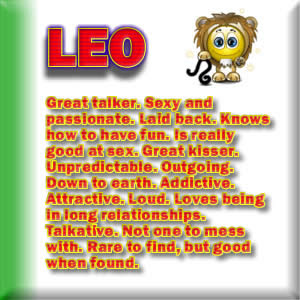 Leo and Sagittarius in Bed http://kolaxiong.blogspot.com/2009/03/leo-and-sagittarius-love.html