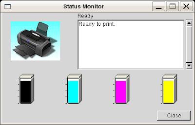 Status Monitor