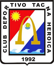 "Videos del Club Deportivo ""Tacna Heroica"""