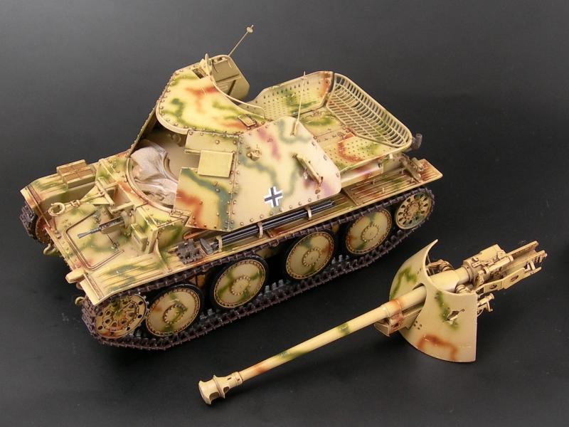 Marder Iii Tank Hunter Marder Iii Tank Hunter