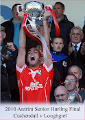 2010 Antrim Senior Hurling Final