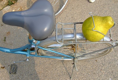 Image of bicycle kickstand