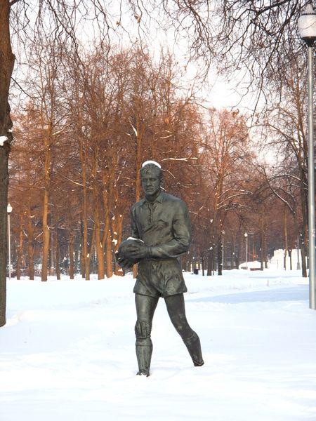 Lev Yashin (1963)7