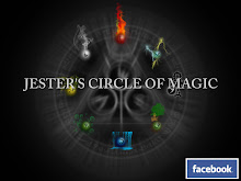 Click Logo To Join The Circle Of Magic
