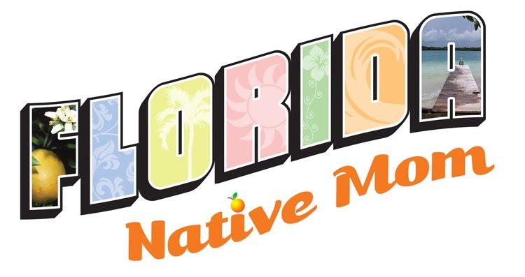 Florida Native Mom