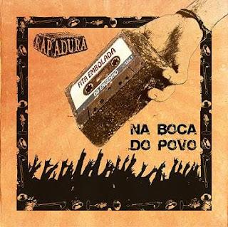 """RaPadura lança o primeiro single da """" Fita Embolada do Engenho"""""""