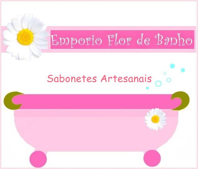 EMPÓRIO FLOR DE BANHO - Sabonetes Artesanais