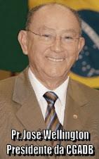 Mesa Diretora 2007 / 2009