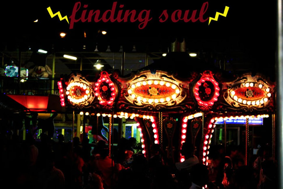 finding soul !