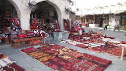 Carpets at Souch Wakif