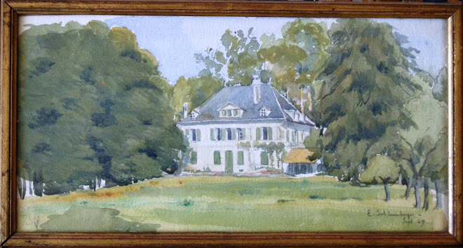 "Villa""la Paisible"" 1900"