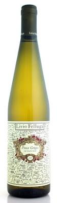 2007 Livio Felluga Pinot Grigio