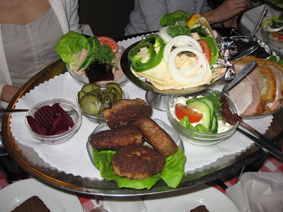 Meat courses - Sorgenfri, København, Danmark