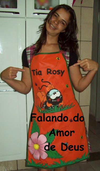 Tia Rosy