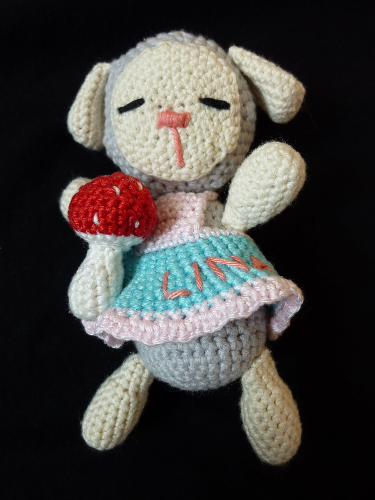 World Of Amigurumi : World of Amigurumi: Kuscheltiere