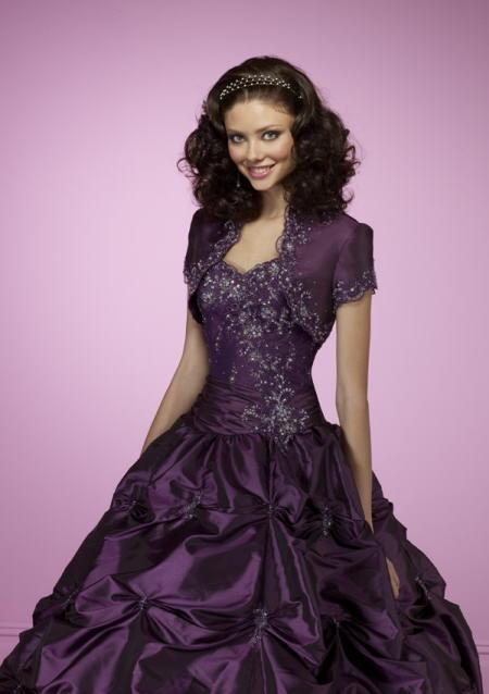 El vestido de 15 años mas lindo del mundo - Imagui