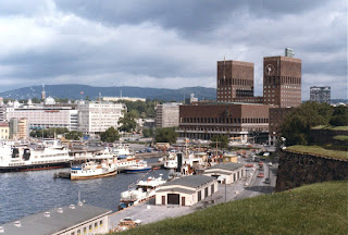 5th Ranked Oslo