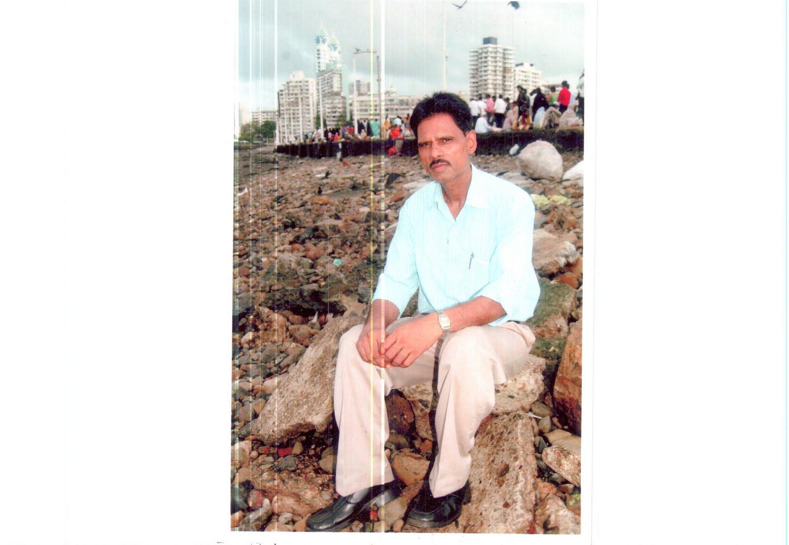 V.P.Singh Meri Awaj