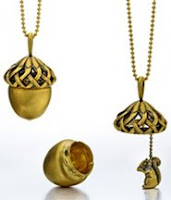 Dynamite Jewelry: Wendy Brandes :  wendy brandes jewelry trend retro