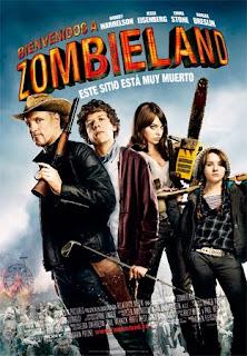 Bienvenidos a Zombienland