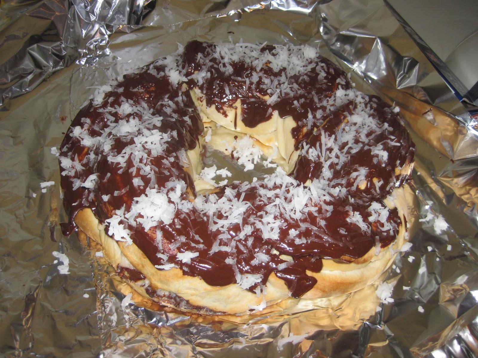 Chocolate Cake Recipe In Zulu