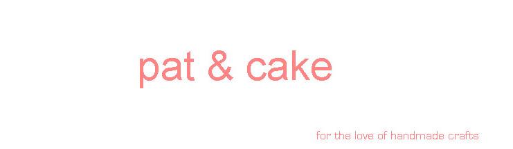 pat&cake