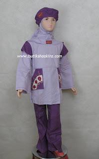 Baju Muslim Anak Grosir dan Eceran (*Koleksi Terbatas):