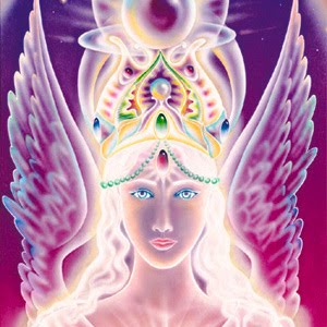 Paramahansa Yogananda