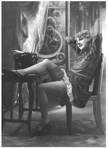 Foto donne anni 20 33
