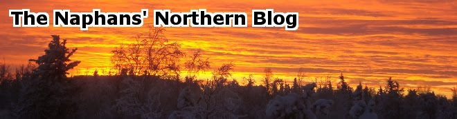 The Naphans' Northern Blog