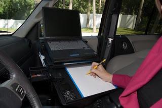 Virtual Office Workstation Blog Most Innovative Car Desk
