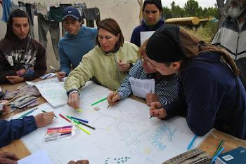 Diseñando un sistema de Permacultura
