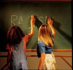 racisme a l'escola? MAI