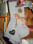 Chaussettes de Montagne en vente chez moi