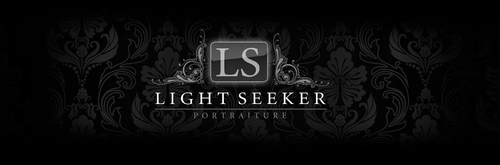 Light Seeker Portraiture