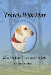 Travels with Max