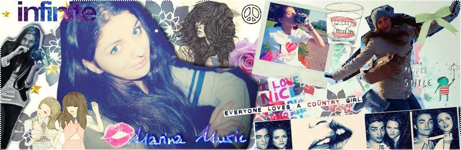 Marina Music