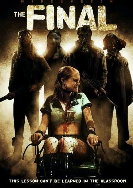 Filme Poster O Final DVDRip XviD & RMVB Dublado